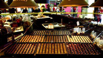 Bologna: Il Salon du Chocolat porta la magia del cioccolato in tutte le sue forme