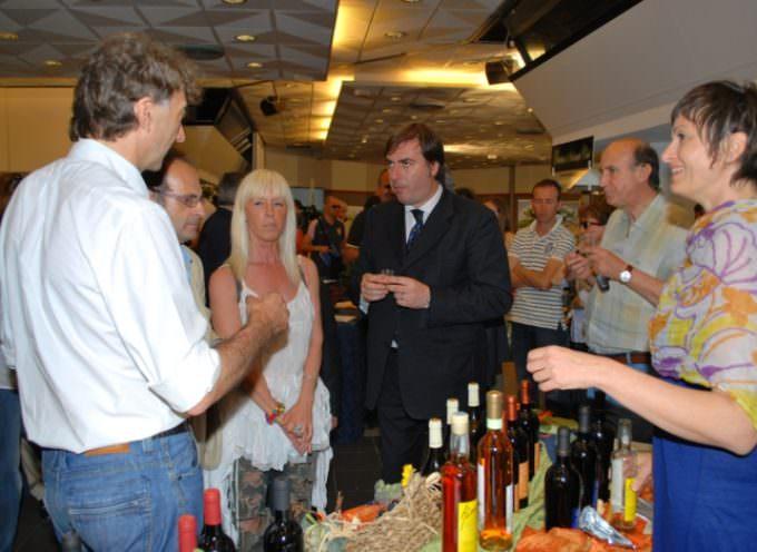Produttori-buyers, intesa perfetta a Food and Italy 2009