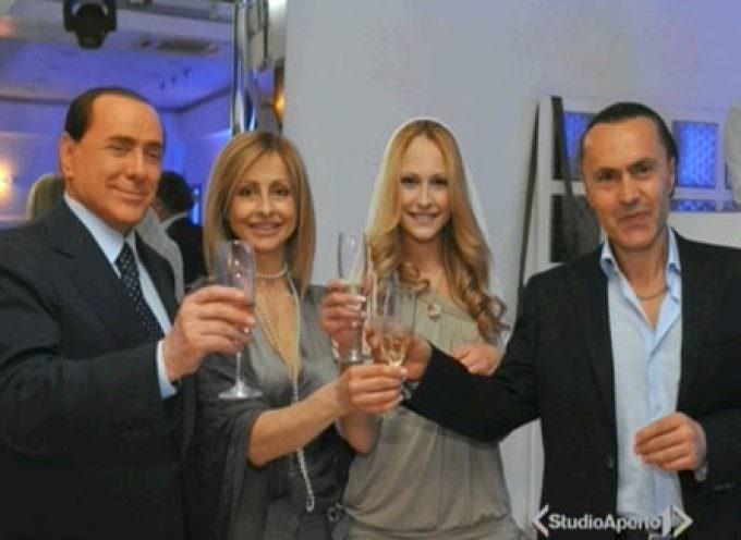Berlusconi amenaza con renunciar