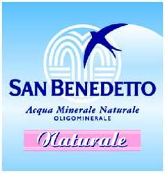 """San Benedetto, l'acqua minerale """"benedetta"""" del Feel Good Festival di Abano e Montegrotto"""