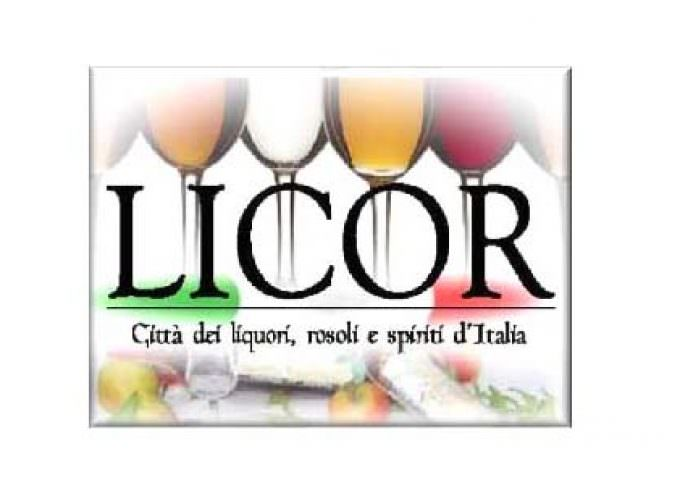 E' nata LICOR, l'Associazione delle Città dei liquori, rosoli e spiriti d'Italia