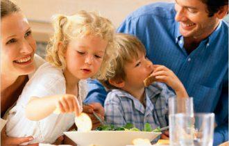 La crisi economica fa cambiare le abitudini a tavola a 6 famiglie su 10