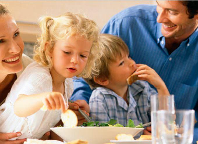 Estate, alimentazione più sana con frutta e verdura e pesce