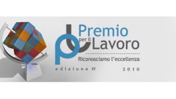 Manpower Italia, Premio per il Lavoro: Sul podio 3 donne e 5 uomini