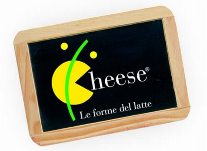 Cheese - Le forme del latte