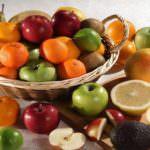 Olio di timo e termoterapia per conservare la frutta