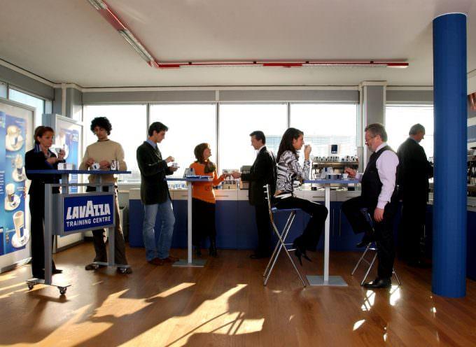 """Un corso di 5 giorni a cura del Training Centre Lavazza per formare gli esperti del caffè di domani attraverso la """"coffee education"""""""