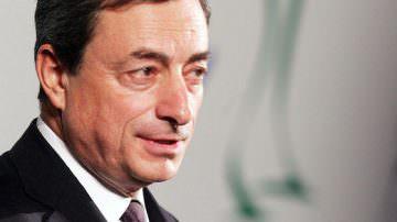 Mario Draghi principale favorito per la presidenza della Bce