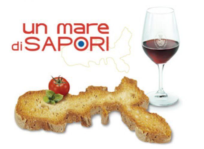 Elba/Gastronomia: a Marciana Marina l'8° rassegna Un Mare di Sapori