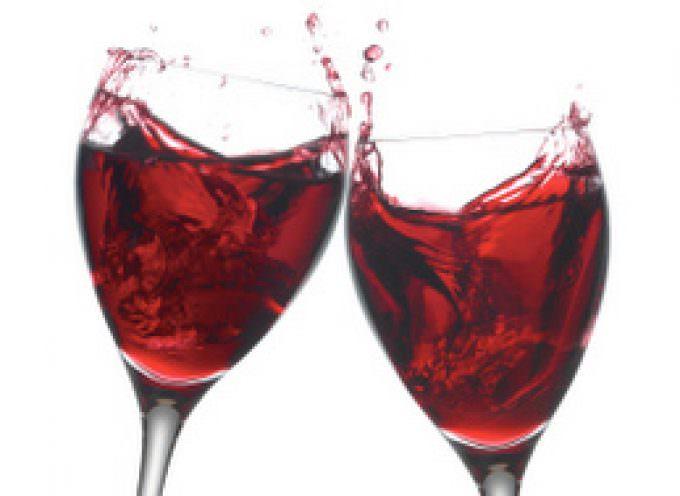 Il Vino è moderazione – Wine in moderation