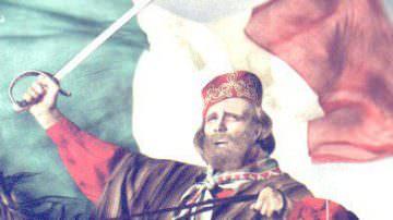 """""""Qui mangiava Garibaldi"""": Un libro fuori da ogni schema, un'interpretazione del Risorgimento tutta particolare"""