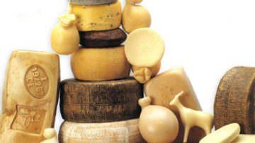 Nuovi Presìdi dal mondo a Cheese 2009