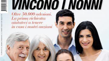 """Oltre 50 mila adesioni al """"Manifesto dei Senior"""" inviate al Ministro del Welfare Maurizio Sacconi"""