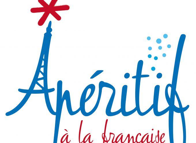 Apéritif à la française.Il nuovo gusto dell'aperitivo!