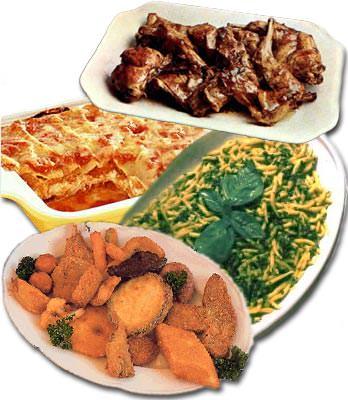 Dimagrire, se piatto e cibo hanno colori diversi si mangia meno
