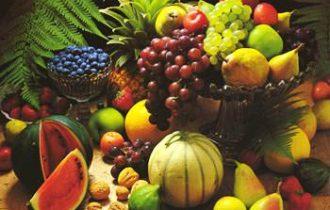 Dieta, frutta e verdura prevengono la SLA