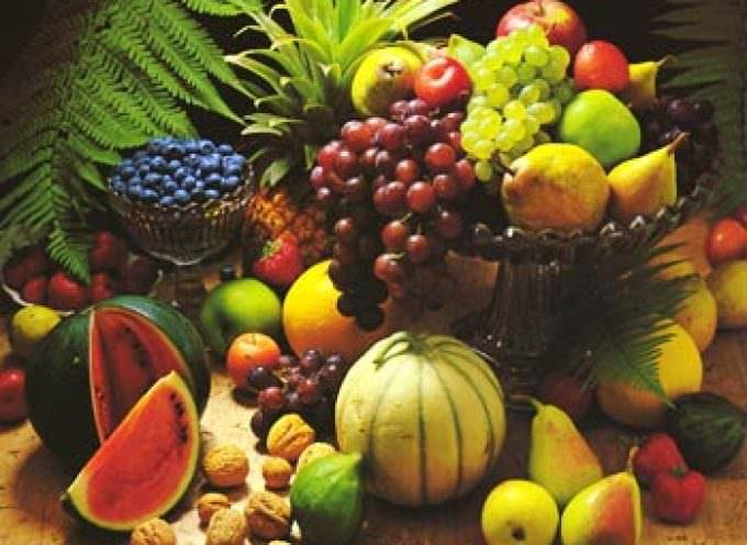 """Frutta e verdure """"made in Italy"""" sono sicure e di grande qualità"""