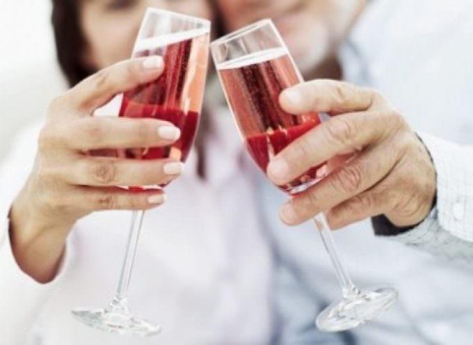 Alimentare: salvi i vini rosati tradizionali
