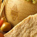 DOP d'Italia, il Grana Padano è la più venduta