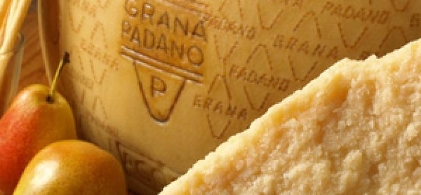 Crisi economica: I ladri razziano insalate, zucchine e Grana Padano
