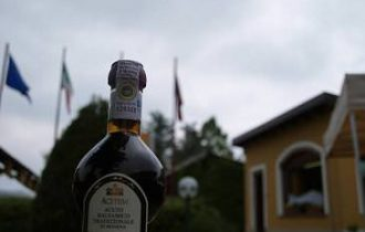 Golf Club Colline del Gavi: il balsamico tra Piemonte e Liguria