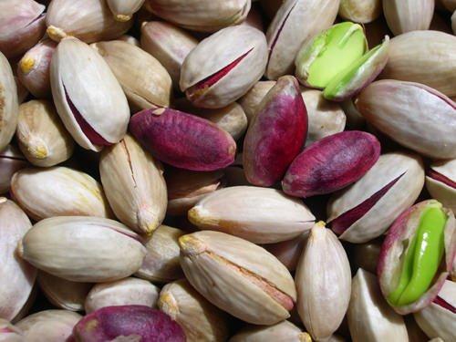 Il pistacchio: il buono da mangiare che tiene lontano il cancro