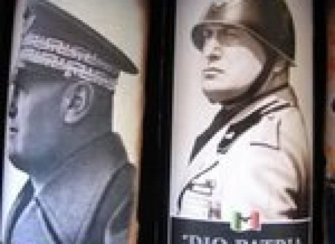 Il vino con l'etichetta di Mussolini. E a Varese è polemica