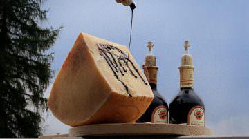 Aceto balsamico di Modena: Sequestrate più di 91mila confezioni sospette