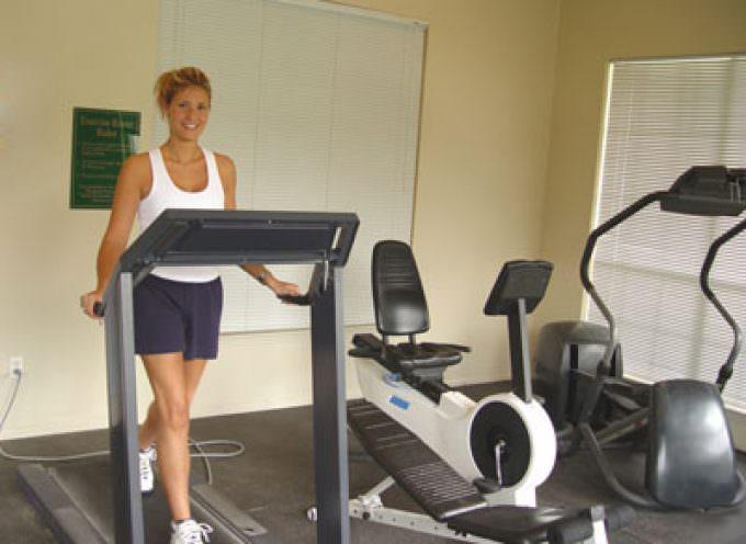 Cancro al seno: il fitness riduce il rischio