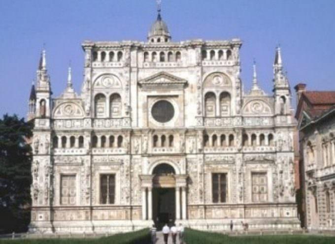 Mercatino Enogastronomico della Certosa di Pavia