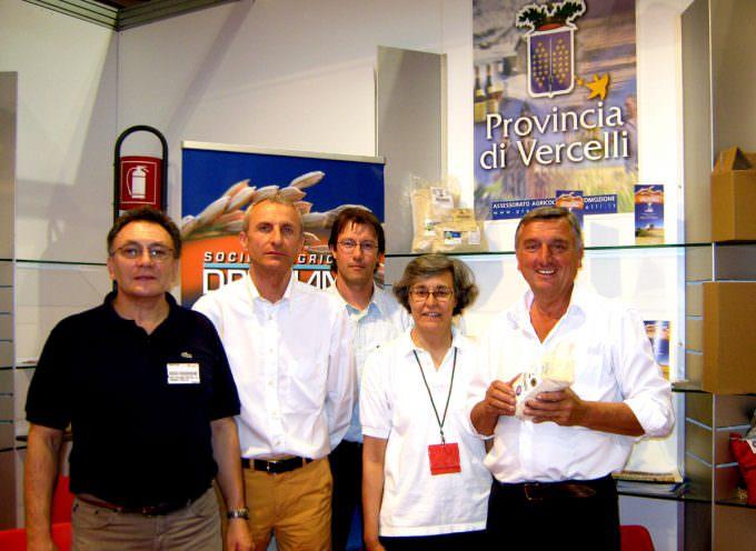 Vercelli: Tutto Food – Bondetti in visita negli stand dei prodotti d'eccellenza della Valsesia