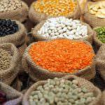 """Roberto Burdese, Presidente di Slow Food """"I legumi, cibo del futuro"""""""