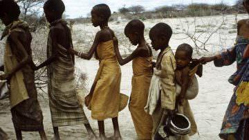 Somalia, aiuti ONU venduti sottobanco