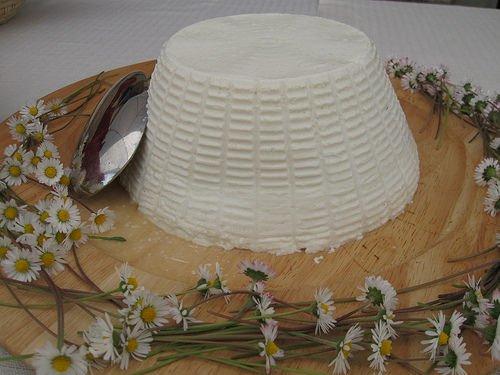 7 maggio: a Poggioreale arriva la Mostra dei formaggi della Valle del Belice e sagra della ricotta