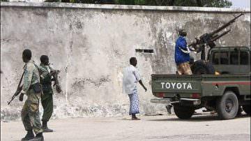 Somalia, kamikaze contro il governo: 50 morti, 100 feriti.