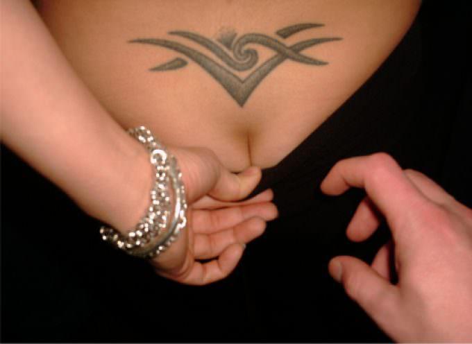 Truffa tatuaggi on-line? Il sito invitava a registrarsi gratis