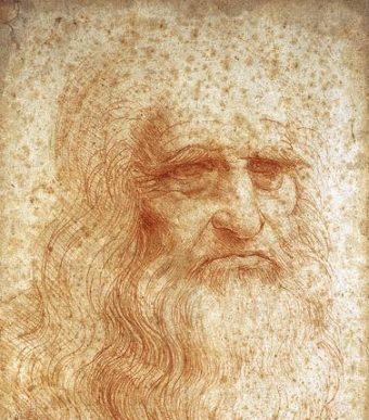 """""""Io, Lionardo da Vinci"""" – Archivio di Stato Milano – Leonardo Testimonial di Expo 2015"""