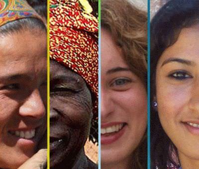 Informare i cittadini sulla tutela dei diritti delle donne