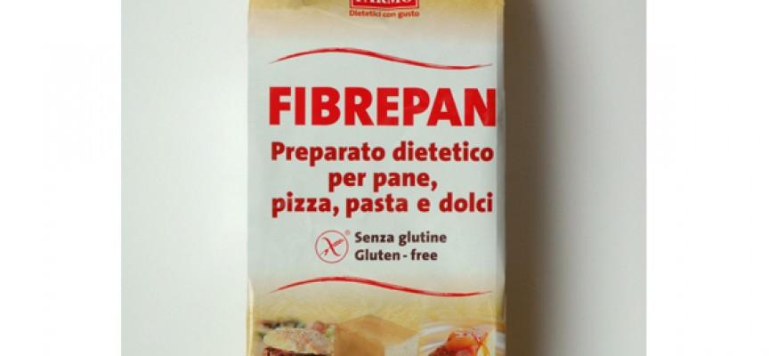 Fibrepan Farmo, la miscela gluten-free per dolce e salato