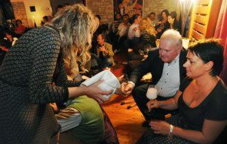 In Vino Veritas. Il percorso iniziatico tra letteratura e musica sul vino