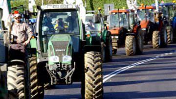Toscana: Agricoltori in piazza contro la peggior crisi degli ultimi 20 anni