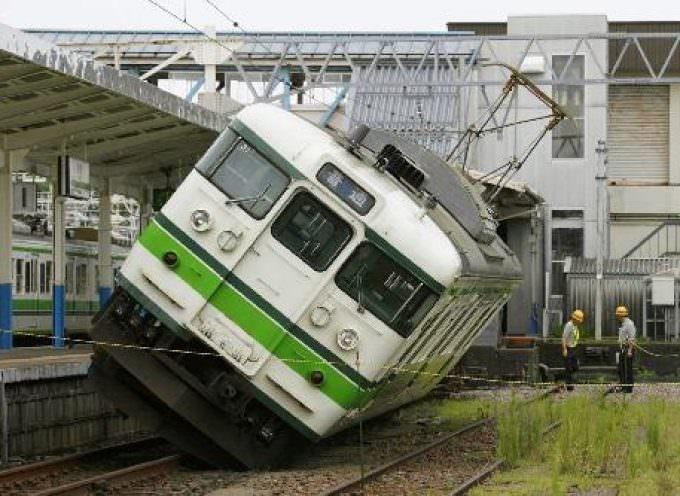Giacomassi (Cisl) commenta l'incidente di Viareggio: urgente aggiornamento della normativa sul trasporto di sostanze pericolose