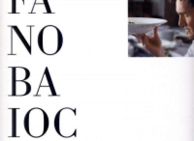 """Lo Chef di Villa Feltrinelli Stefano Baiocco firma """"Mise en Place"""""""