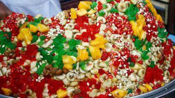 Safat (Kuwait): Ramadan Food Exhibition 12-21 agosto 2009