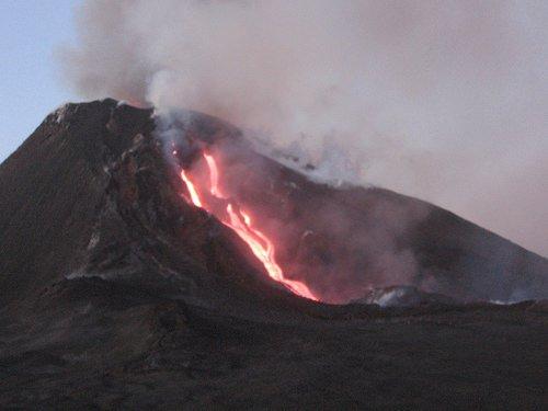 Vino Pianeta, una nuova cantina sull'Etna