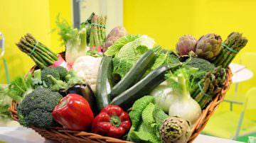 Alimentazione: dopo il digiuno, meglio riprendere con frutta e verdura