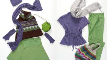 Altromercato presenta la nuova collezione autunno/inverno 2009