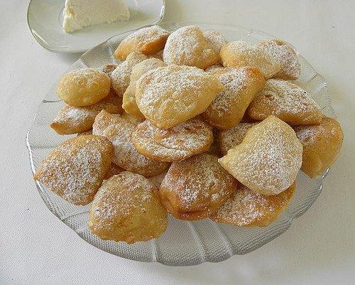 Come deliziare il palato per Carnevale a Cipro?