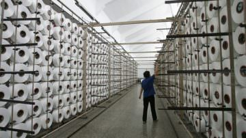 Made in Italy: Federmacchine punta alla Cina