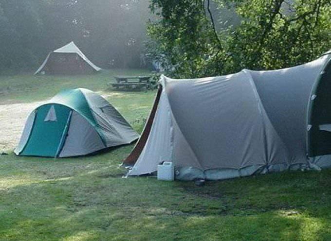 Vacanze in campeggio? I consigli dell'ADUC